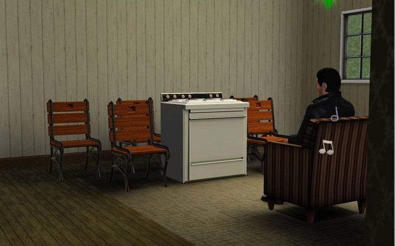 Gamasutra: Tynan Sylvester's Blog - The Simulation Dream